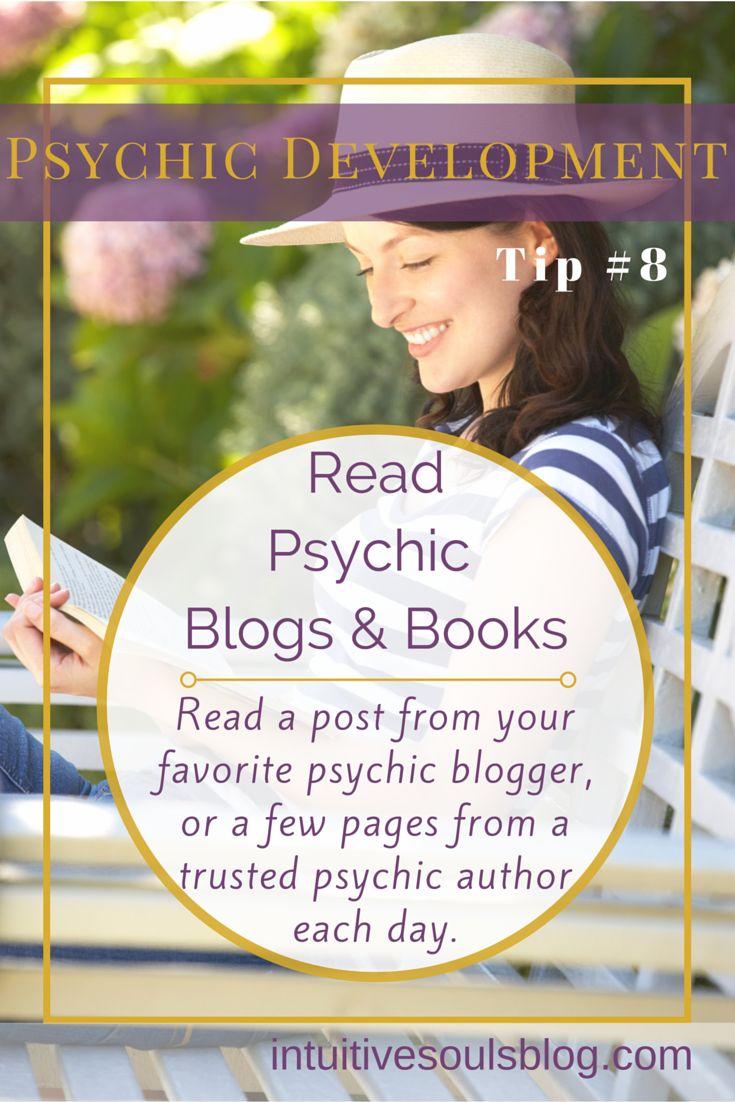 17 Best Ideas About Psychic Development On Pinterest