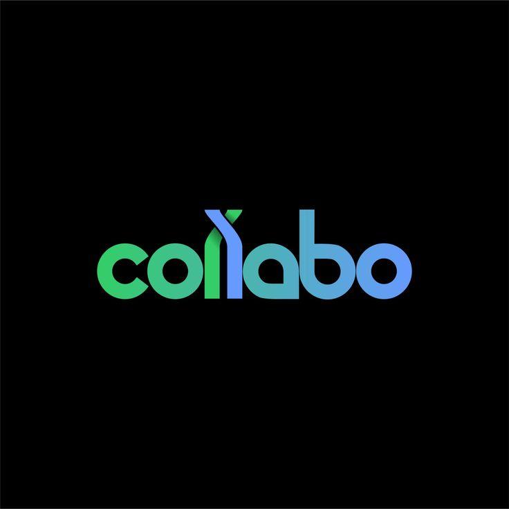 Collabo logo design