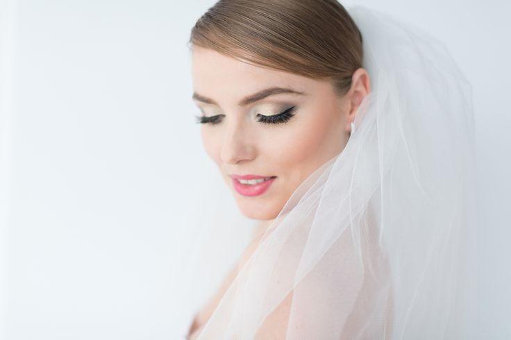 Make up trends / Trendy v líčení od Perfect Day  photo: Inspired By Love makeup and hairstyle: Zuzana Sutjakova Make Up Studio
