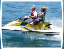 Personal Watercraft Hire, Jet Ski Hire | Kings Beach, Tahoe City, CA