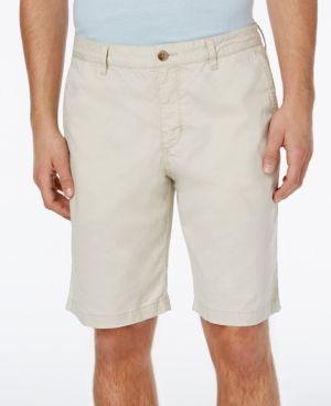 Tommy Bahama Men's Big & Tall Sail Away Shorts - Tan/Beige 38L