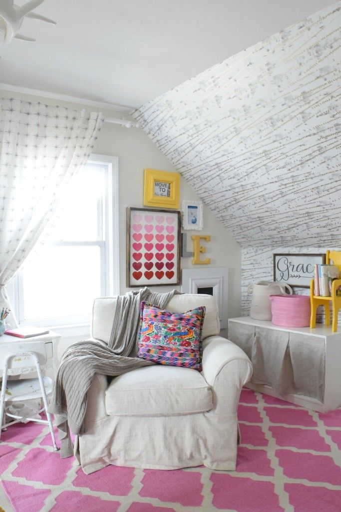 176 best girl bedrooms images on pinterest | bedroom ideas, little