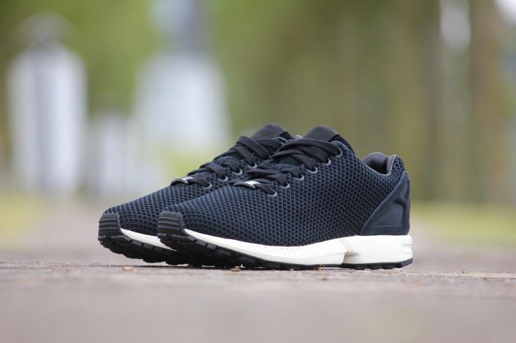 Adidas ZX Flux Core Black - B34498