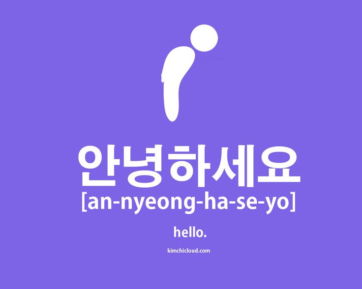 100+ Useful Conversational Phrases & Words in Korean