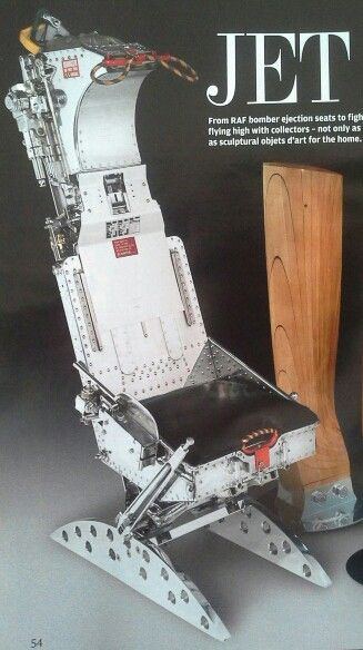 30 Best Images About Ejection Seat On Pinterest
