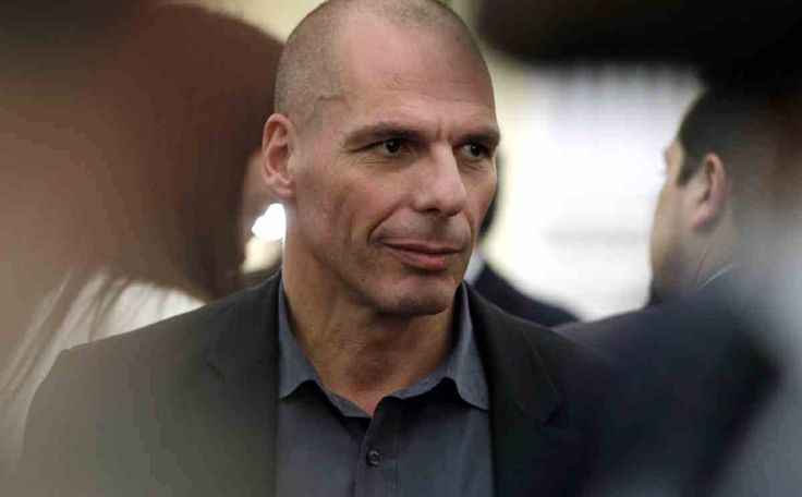 Greece's New Finance Minister Is Valve's Former Economist When you've worked for Valve Corporation - arguably the biggest name in gaming and software distribution – where do you go from there? Well, finance minister of Greece is probably a good start. Yanis Varoufakis has quite the resume. A political economist, Varoufakis is an author of n... http://thegamefanatics.com/2015/01/greeces-new-finance-minister-valves-former-economist/ ---- The Game Fanatics is