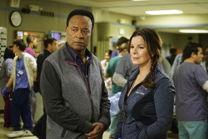 Code Black Season 2 Recap: Episode 13 - It Was All A Dream? | Gossip & Gab