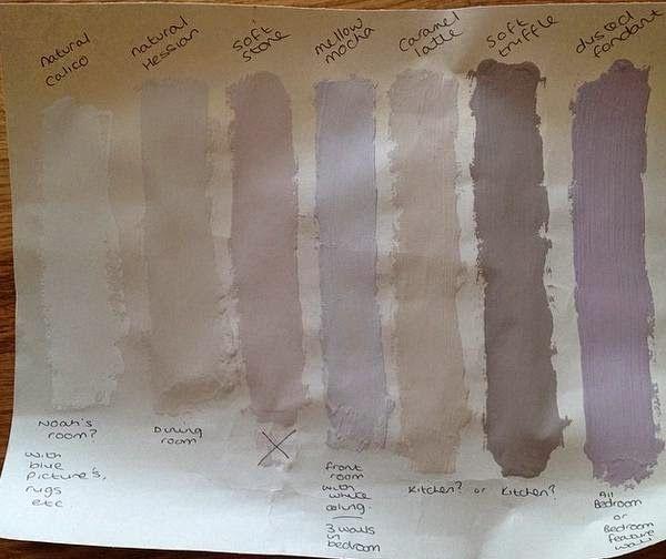 Dulux Soft Stone Поиск в Google Dulux Paint Colours