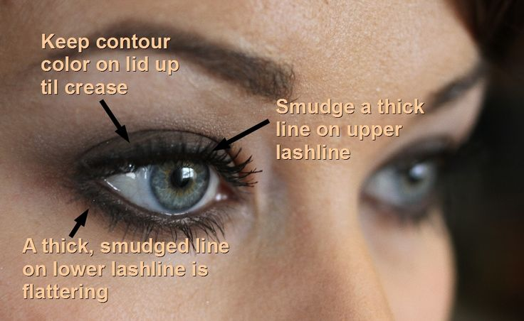 protruding guide