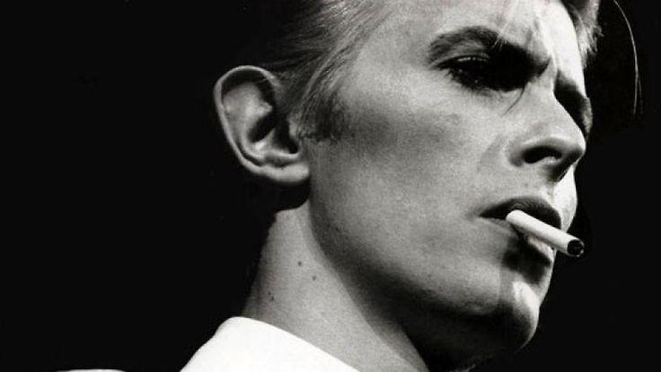 На фестивале о музыке екатеринбуржцам покажут фильмы о Дэвиде Боуи, Игги Попе и Placebo
