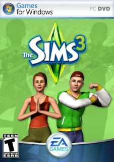 Baixar Sempre Completo | Na Mais Alta Velocidade: Baixar Jogo PC Completo The Sims 3 em Portugues Grátis