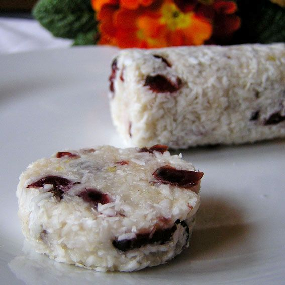 Bezlepkový salám Vegánek | Vegetariánské a veganské recepty