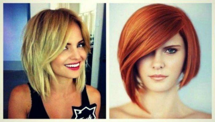 Πολλές φορές σκεφτόμαστε να κόψουμε κοντά τα μαλλιά μας, αλλά δεν ξέρουμε ποια κοντά κουρέματαταιριάζουν στο στρόγγυλο πρόσωπο μας. Ειδικά τώρα που οι νέες τάσεις στα γυναικεία κουρέματα για το 2016 συνιστούν τα κοντά hairstyles, όλο και περισσότερες γυναίκες σκέφτονται να κάνουν μια τέτοιου είδους ριζική αλλαγή. Σίγουρα το σχήμα