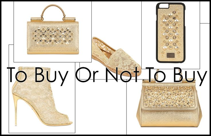 Dolce & Gabbana for Firenze4Ever LuisaViaRoma
