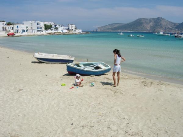 Newsone | Κουφονήσια: Αν υπάρχει Παράδεισος στη Γη, τότε σίγουρα βρίσκεται στις Μικρές Κυκλάδες! (φωτογραφίες) | Newsone.gr