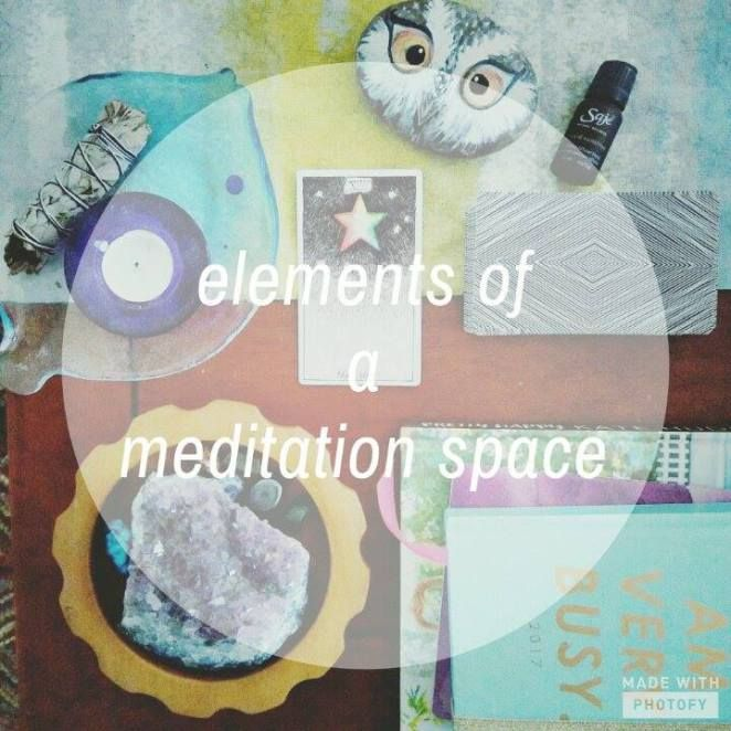 There's something about setting up a specific space for meditation that really adds to your practice. Of course, meditation can be practiced anywhere, but if you're beginning a home pra…