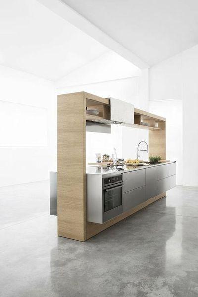Top 16 Die Meisten Praktischen Platz Sparen Möbel Designs Für Kleine Küche