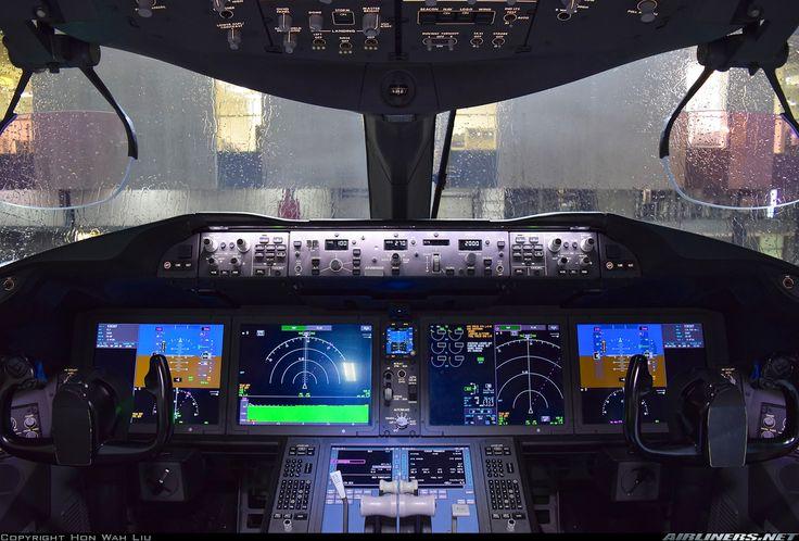Boeing 787-9 Dreamliner - Virgin Atlantic Airways | Aviation Photo #4820469 | Airliners.net
