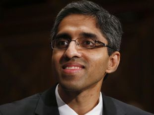 This ought to scare the pants off you!  MILLER: Obama's surgeon general nominee Dr. Vivek Murthy is a radical gun grabber
