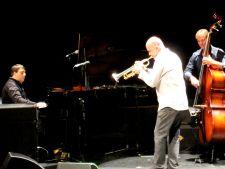 """Il musicista italiano Flavio Boltro è stato protagonista della seconda serata del Jazz Tour, il prestigioso Festival di Montevideo dedicato a questo genere musicale ed organizzato da Philippe Pinet. La Gente d'Italia ha incontrato l'artista a fine serata: """"È stata un'esperienza bellissima, il pubblico uruguaiano è davvero meraviglioso"""""""
