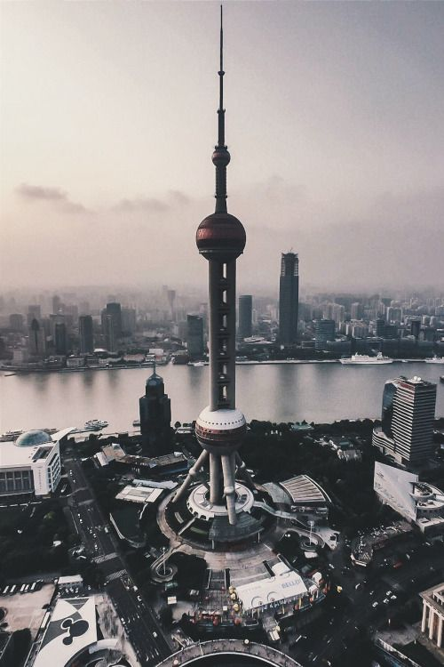 ikwt:  Shanghai (reycanlasjr)  instagram