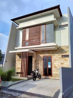 AGENT PROPERTY BALI: Di Jual Rumah Baru Lantai 2 Di Cokroaminoto Kota D...