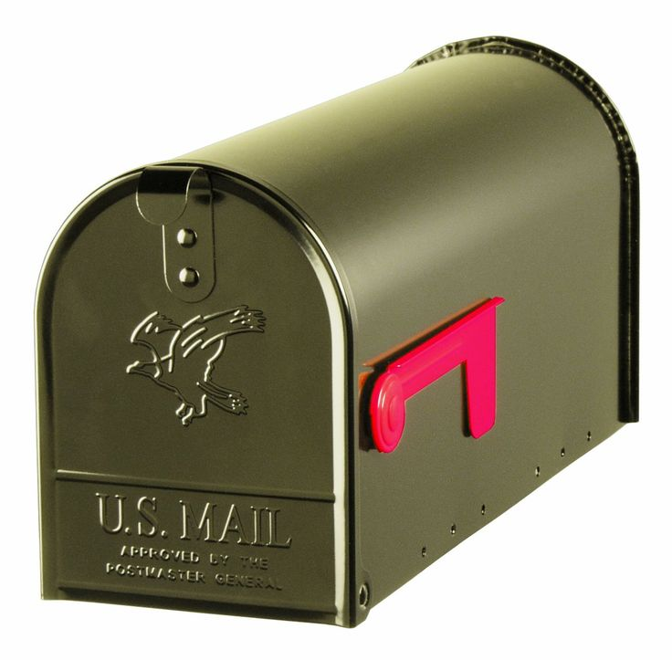 For card holder.  Gibraltar brand mailbox for sale on Amazon for $15.