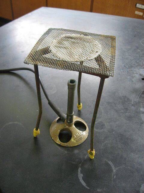 Remember these from science classes at school?