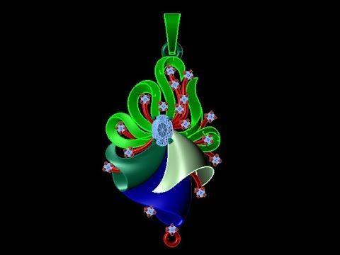 panden for jewellery design part 3 rhino cad matrix gemvision 15 12 17