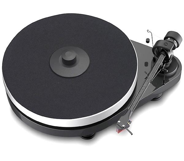 La platine vinyle Project RPM 5.1 Genie est un modèle audiophile à prix abordable. Le plateau massif en MDF repose sur un palier en acier et bronze à l'usinage précis réduisant au maximum les frottements...    -   #Cobra #Cobrason #HighTech #HiFi #Image #Platine #Vinyle #PlatineVinyle #ProJect #RPM #Genie