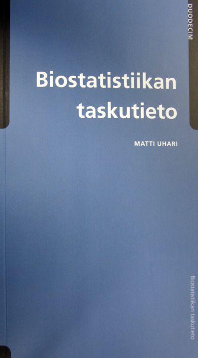 Biostatistiikan taskutieto