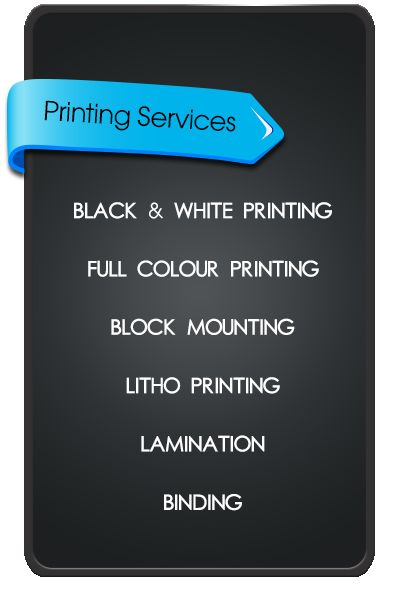 printing-services SSW