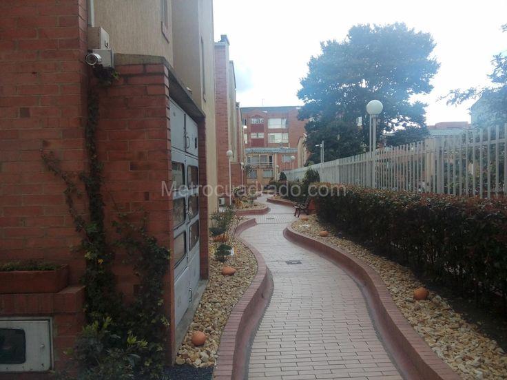 Arriendo de Casa en Mirandela - Bogotá D.C. - 1576476