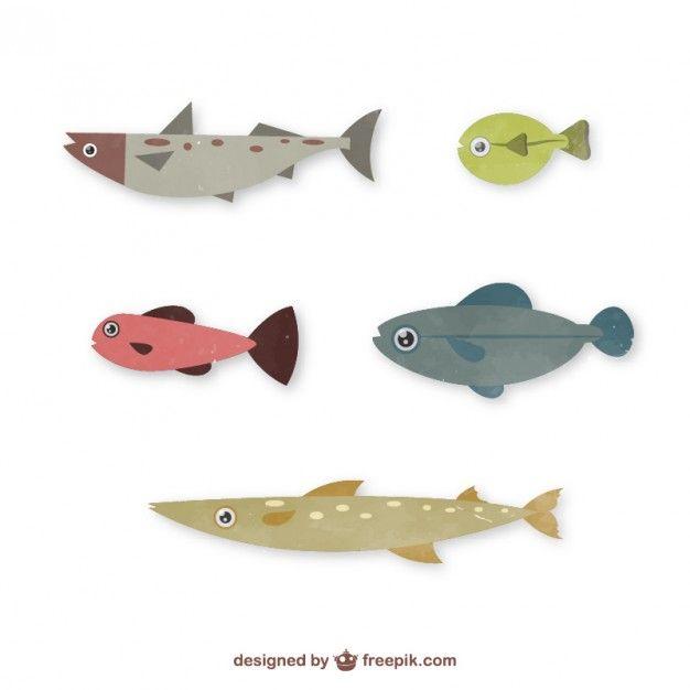 Razas de peces
