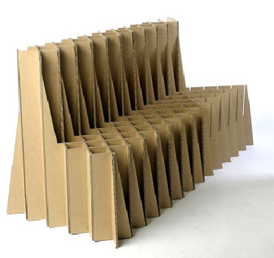 Corrugated Cardboard Chair 97 best structural design/ corrugated cardboard images on