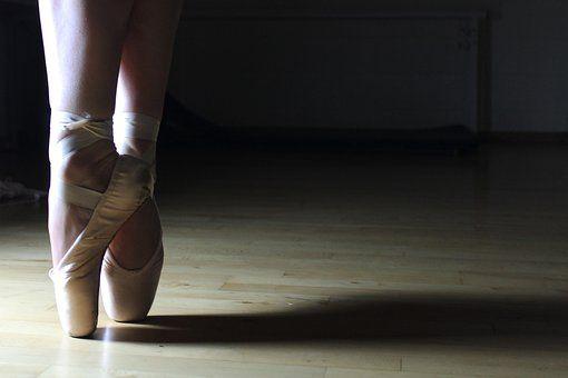 Μπαλέτο, Παπούτσια Μπαλέτου
