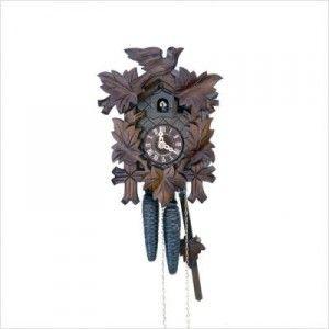 vintage charms cuckoo clock - Google Search