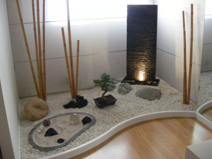 10 best images about ideas jardines secos on pinterest for Jardin zen interior