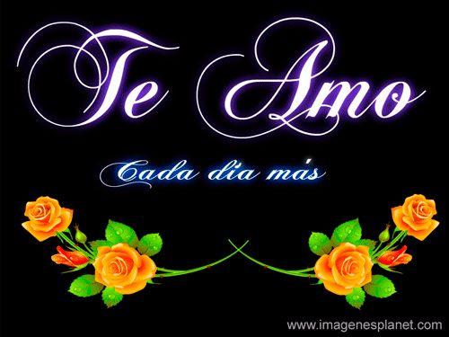 Imagenes De Amor Con Frases De Amor: Imagenes De Amor Con Movimiento Lindas Para Dedicar