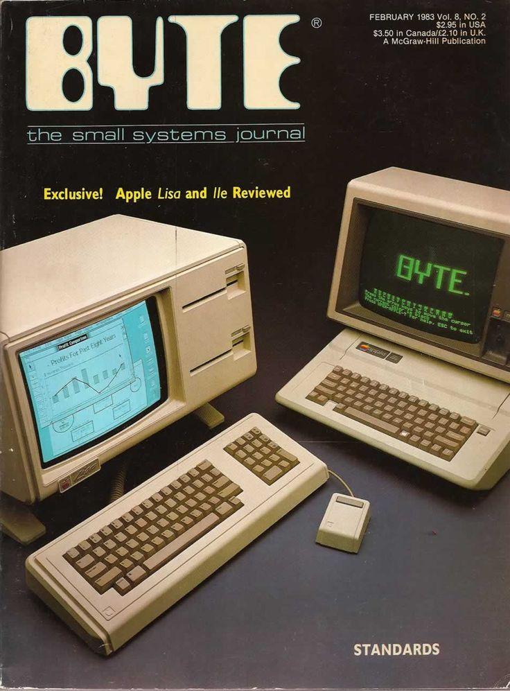 BYTE magazine