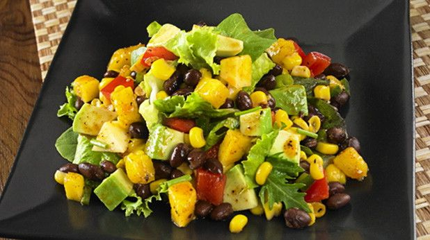Best 25+ Mango avocado salad ideas on Pinterest | Mango ...