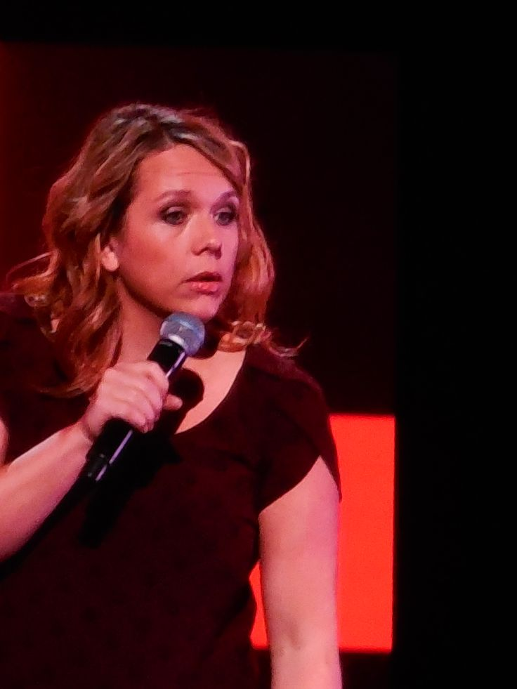 See Kerry Godliman Live. Channel 4 Comedy Gala 2014. (Done)