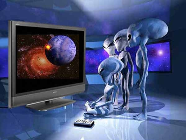 Extraterrestrials and UFOs - Crystalinks (I just liked the ...