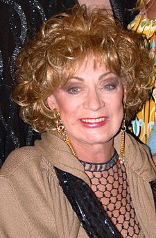 Holly Woodlawn – Wikipedie