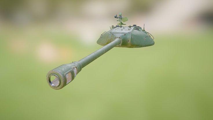 IS-3 by vberd