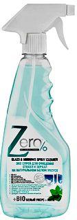 Přírodní kosmetika: Přivítejte jaro čistými okny s ECO přípravkem ZERO...