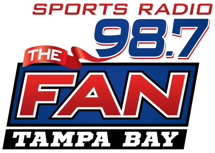 Tune into our partners 98.7 THE FAN! Where you can stay