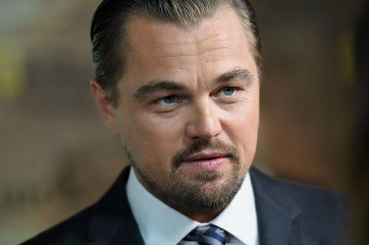 Leonardo DiCaprio Commits $20 Million To Fight Climate Change  Good Man!