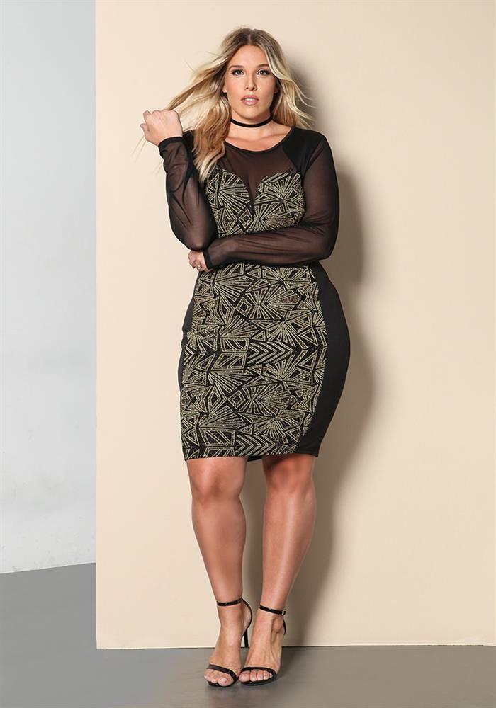 1423 Best Plus Size Fashion Images On Pinterest Curvy Girl Fashion
