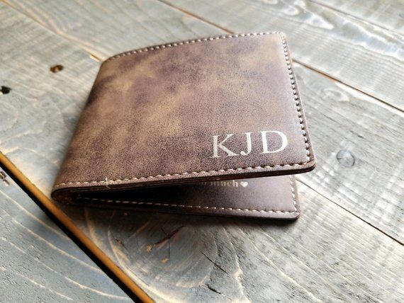 409a84255e14 Personalized Mens Wallet